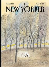 new-yorker-november-15th-1999-jean-jacques-sempe