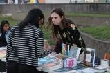 Feria de libros